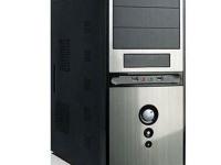 Системный блок Super Power/i3-2100 3.1Mgz/4Gb/1Tb/Radeon HD 6670