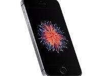 Телефон iPhone SE 32 Gb Space Gray