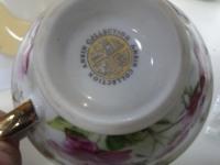 Чайный сервиз на 6 персон Ansin Collection