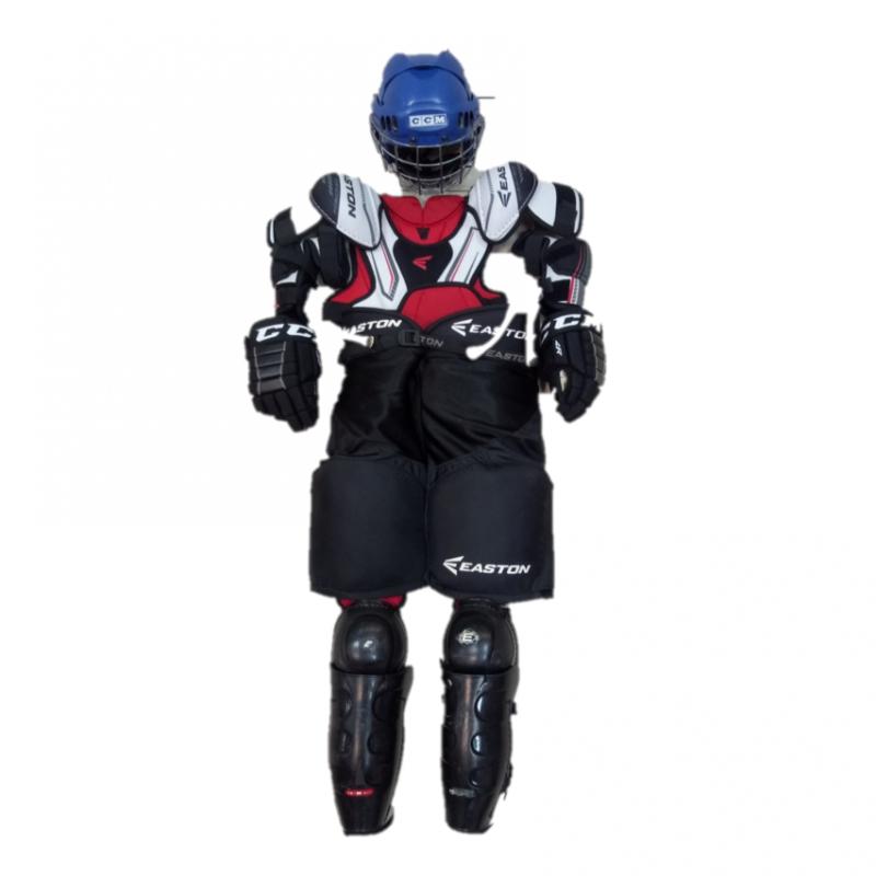 Комплект защиты Entry Kit для хоккея