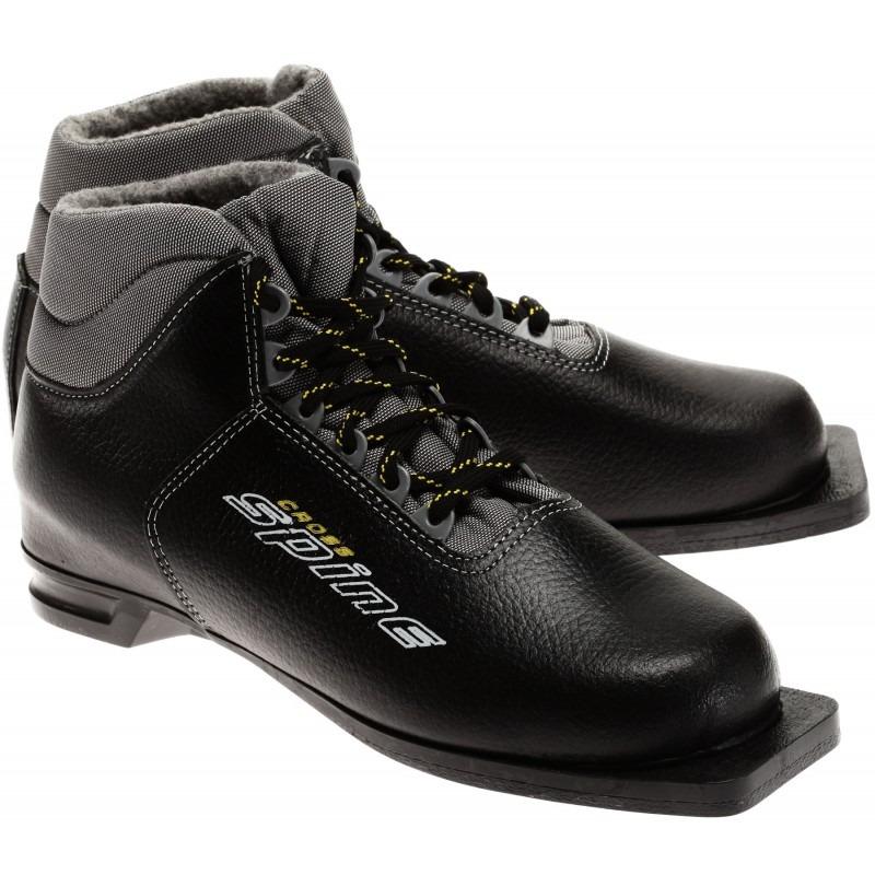 Ботинки для беговых лыж Nordik