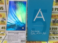 Мобильный телефон Samsung a5 16gb