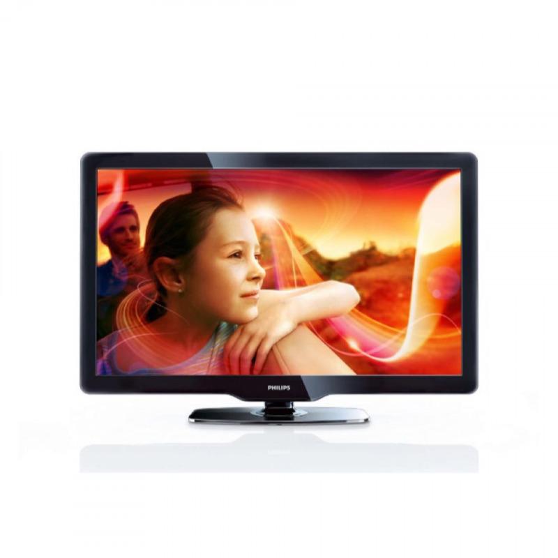 Телевизор Philips 32PFL3406H 32