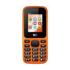 Мобильный телефон BQ BQ-1805 Step