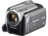 Видеокамера Panasonic SDR-H40EE-S