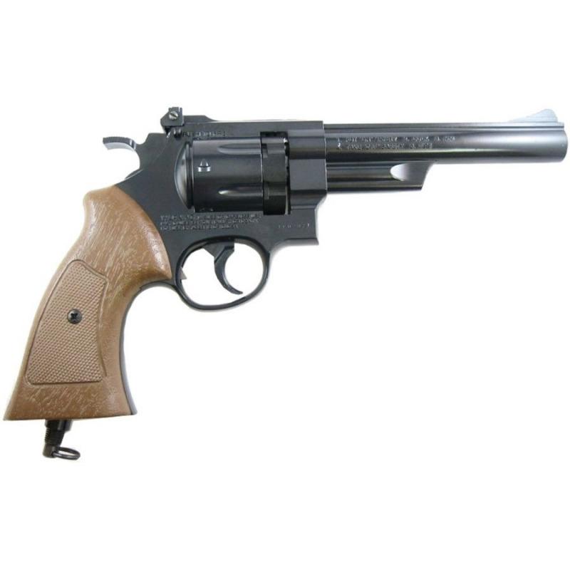 Пневматический револьвер Daisy PowerLine 44