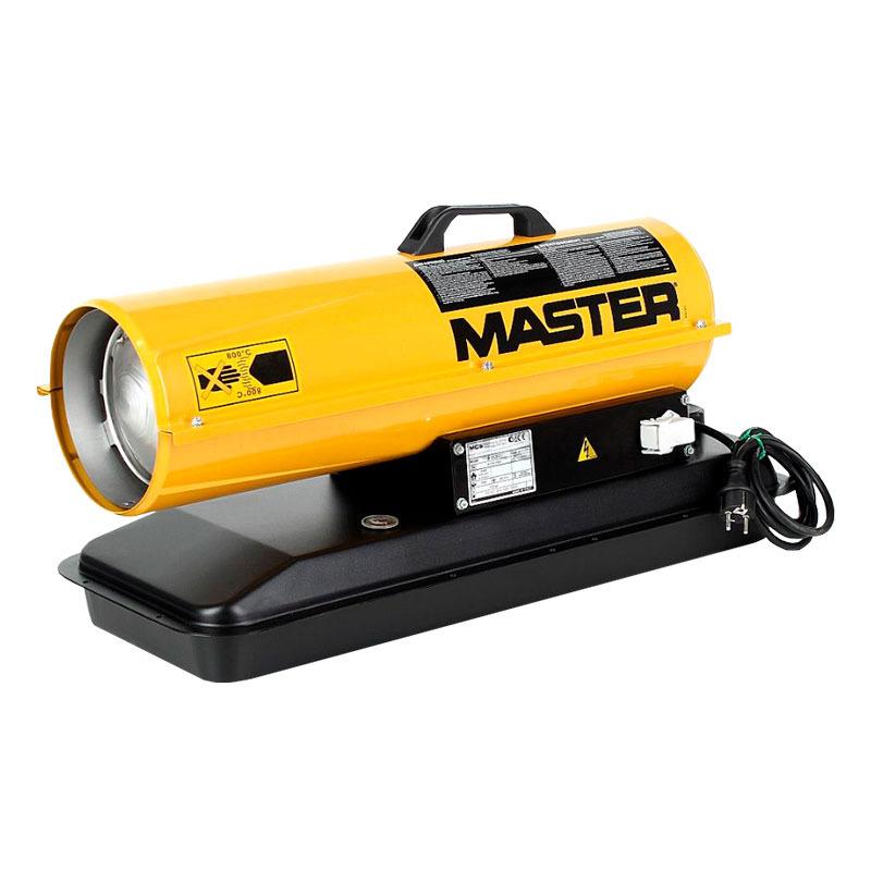 Дизельная тепловая пушка Master B 70 CED (20 кВт)
