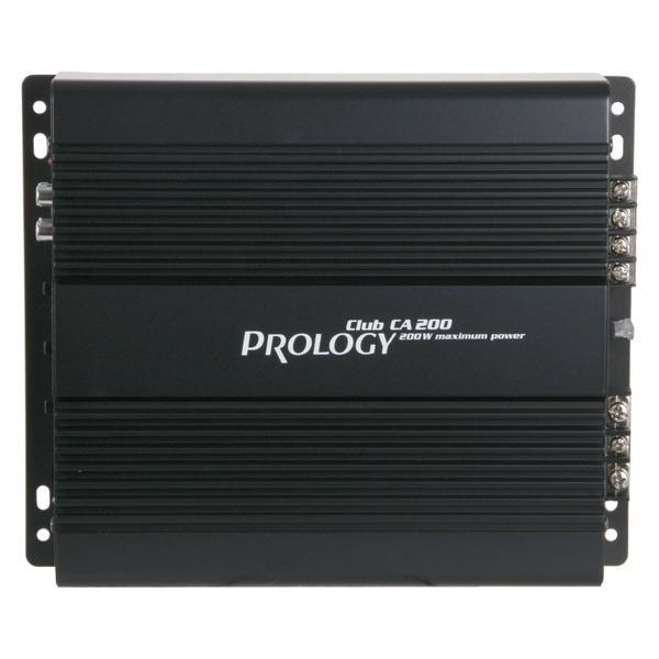 Автомобильный усилитель Prology CLUB CA-200