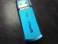 Флэш карта USB 16Gb SP