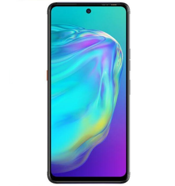 Смартфон TECNO Pova 2 4/64GB