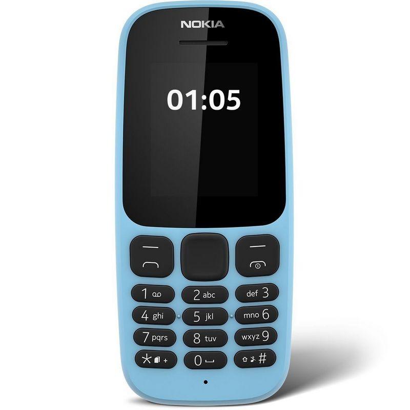 Телефон Noka 105 2017
