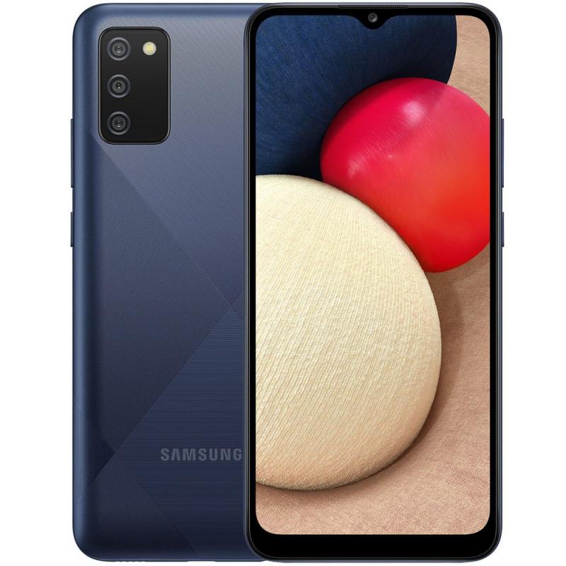 Смартфон Samsung Galaxy A02s