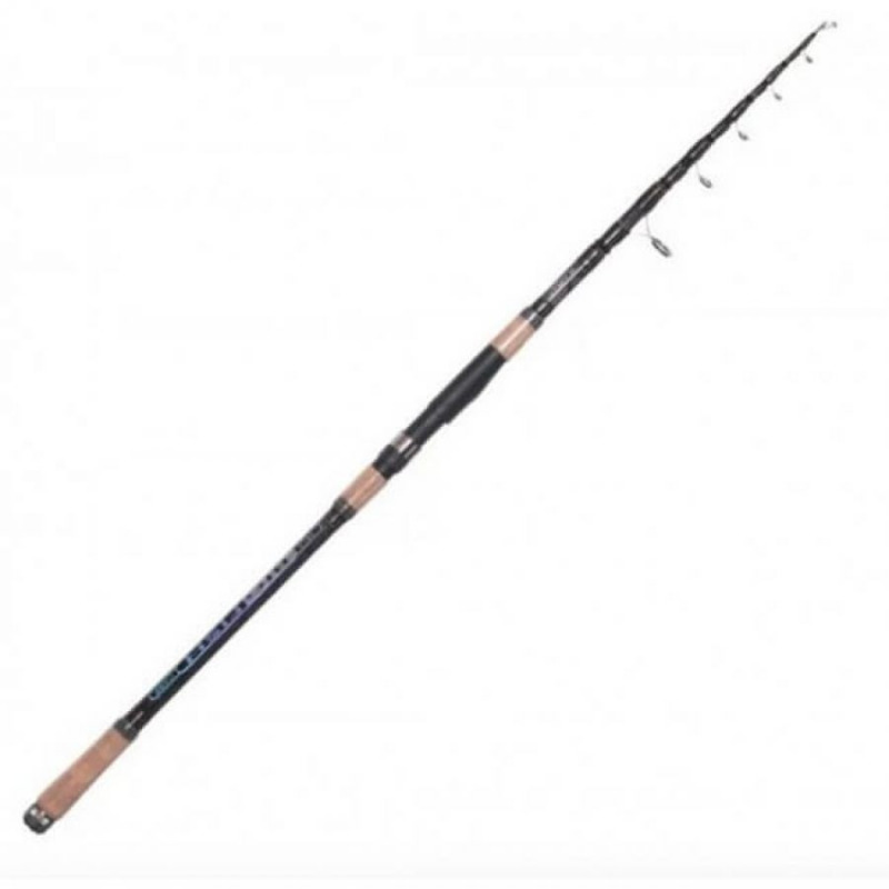 Удилище карповое Kaida Tele Big Fish Carp 3.3/60-120