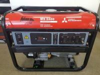 Генератор Fubag MS 2400