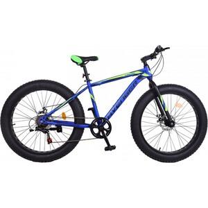 Велосипед Avenger C262D 26