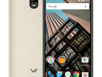 Vertex Impress Bear 4G Lte (Новый, Gold)