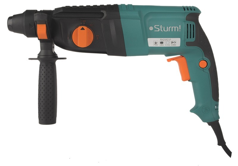 Перфоратор Sturm! RH25921P