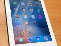 Планшет Apple iPad 3 WiFi+4G 32 GB,белый,б/у,п/ц,без комплекта