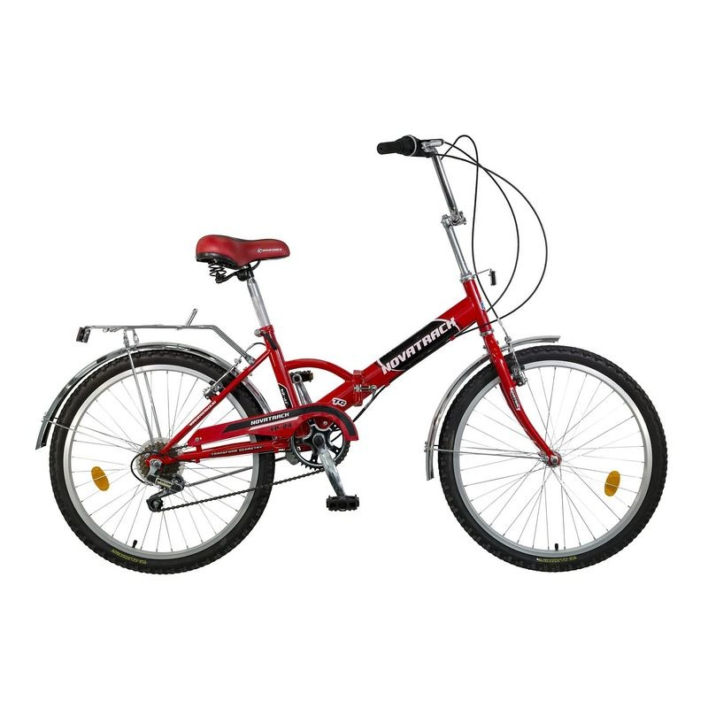 Велосипед Novatrack TS