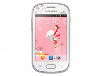 Мобильный телефон Samsung Galaxy Fame Lite GT-S6790