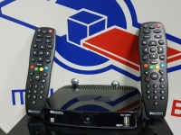 Комплект спутникового ТВ Триколор Full HD E501/C591
