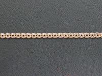 Цепочка Золото 585 (14K) вес 2.80 г