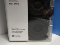 Наушники Sony MDR-ZX110