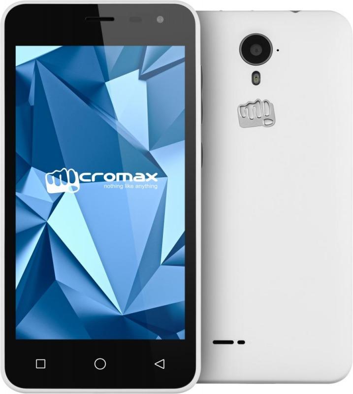 Смартфон micromax Q415