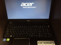 Ноутбук Acer Aspire F5-571G-P8PJ