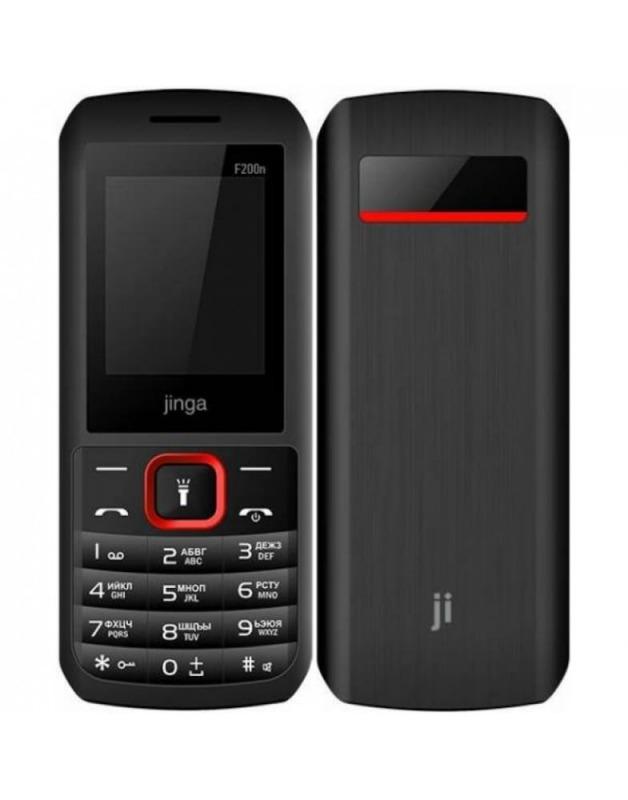 Телефон jinga F200n