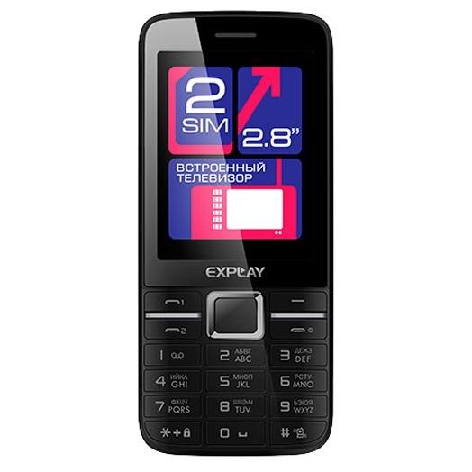 Телефон Explay TV280
