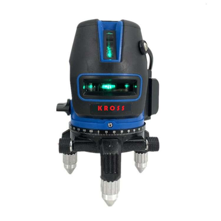 Лазерный уровень KROSS