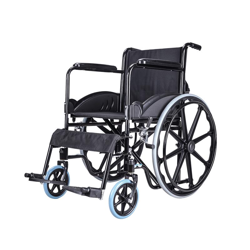 Инвалидное кресло-коляска 511В