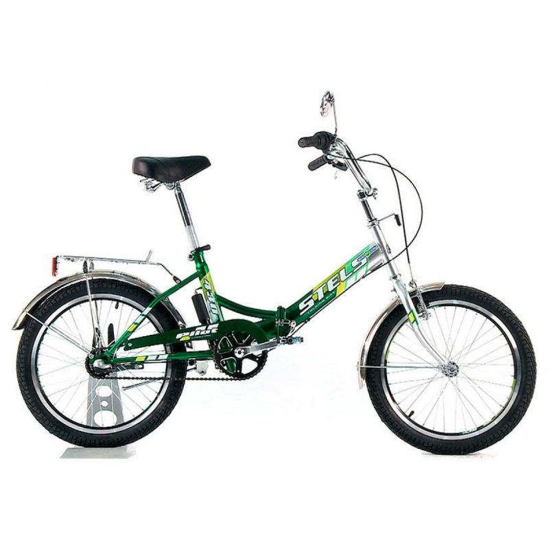 Городской велосипед STELS Pilot 430