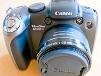 Фотокамера Canon PC1438