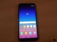 Смартфон Samsung galaxy A6