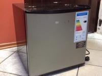 Холодильник Shivaki SHRF-54CHS, только холодильник