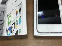 Мобильный телефон iPhone 4s 8 gb