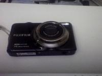 Fuji FinePix JV500