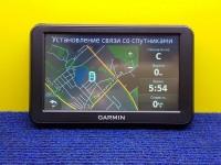 Навигатор Garmin nuvi 50