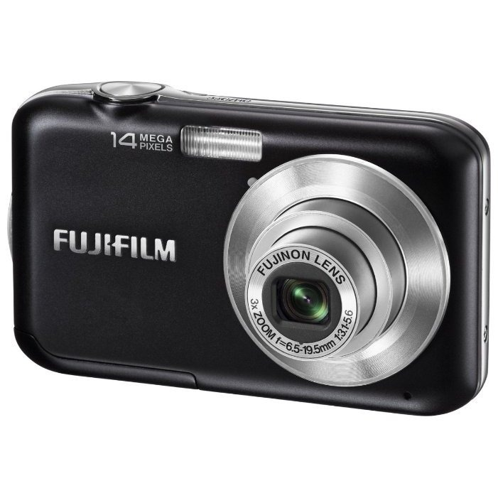 Фотоаппарат Fujifilm FinePix JV210