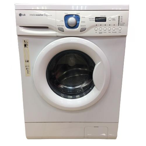Стиральная машина LG WD-80150 N