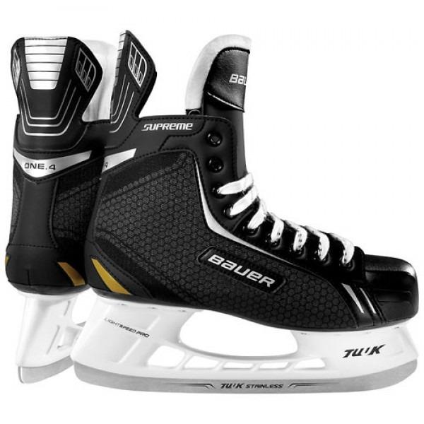 Коньки хоккейные Bauer One 4