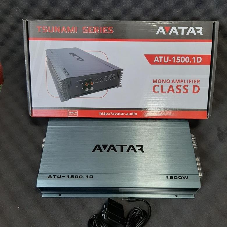 Моноблок Avatar ATU-1500