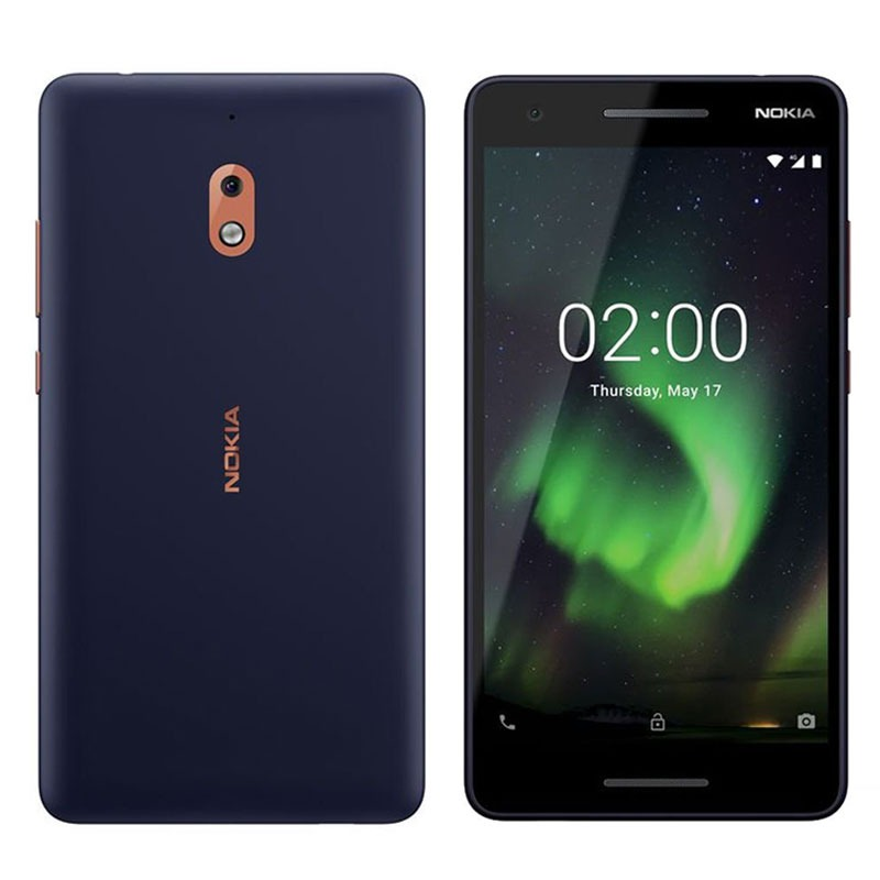 Смартфон Nokia TA-1080