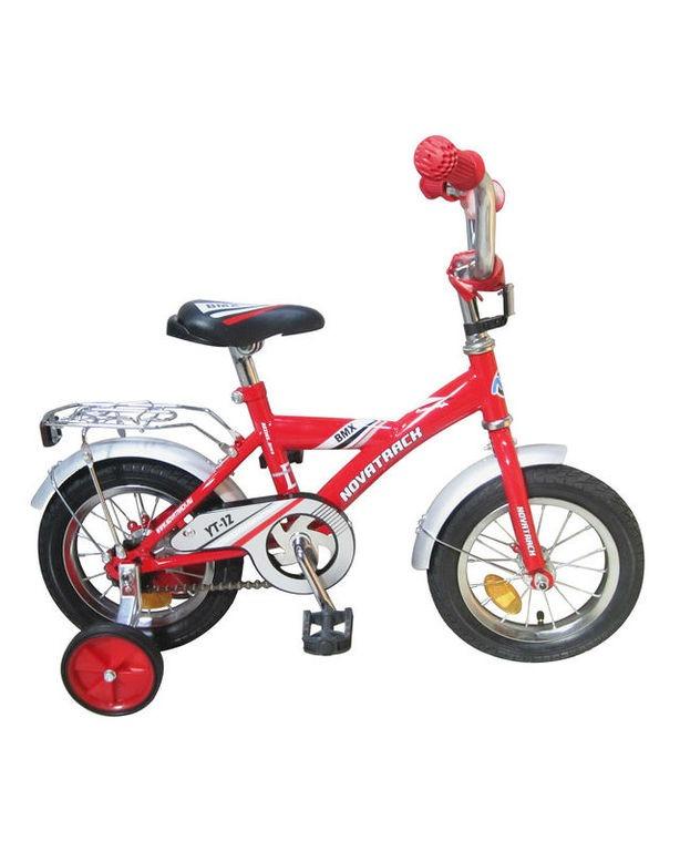 Велосипед Novatrack BMX