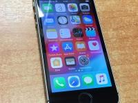 Apple iPhone SE 32gb space grey,б/у,п/ц,без комплекта