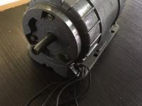 Двигатель наждак ТИП АВ-052-2Муз