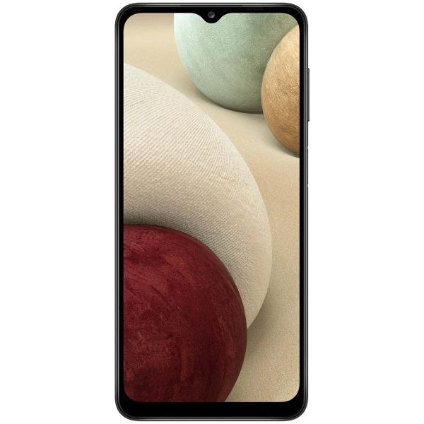 Смартфон Samsung Galaxy A12 3/32GB