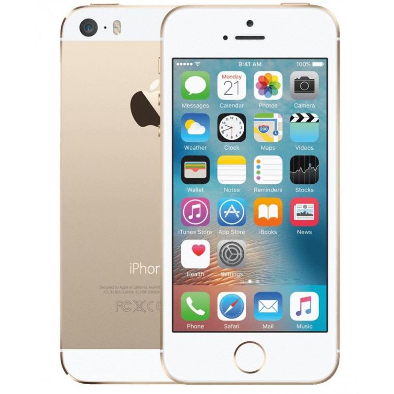 Смартфон Apple iPhone SE 16GB